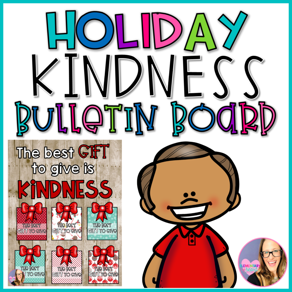 holiday bulletin boards